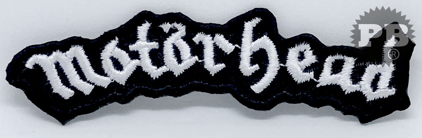 JUDAS PRIEST ENGLISH HEAVY METAL ROCK MUSIC BAND EMBROIDERED PATCH UK SELLER