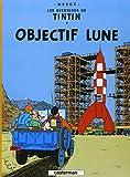 AVENTURES DE TINTIN (LES) T.16  OBJECTIF LUNE