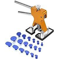 Reparationsverktygssats med färglös buckla – automatisk dragare lim dragare fordonsverktyg för kaross avhämtning…