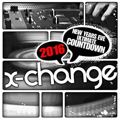 New Years Eve Ultimate Countdown 2016 (Epic DJ Tools) (Epic New Years Eve)