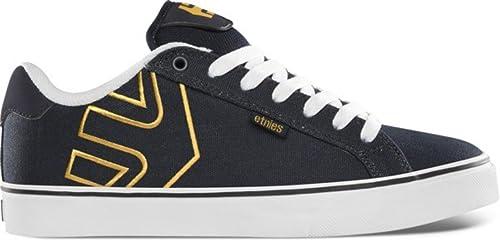 Etnies Skateboard Fader Vulc Navy/White