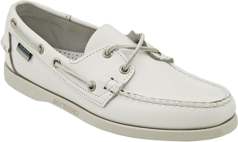 white docksides