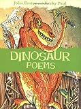 Dinosaur Poems, John Foster, 0192763059