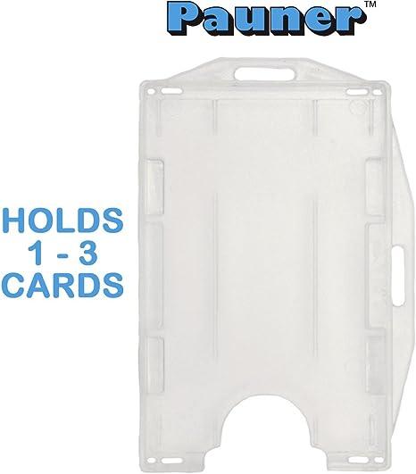 Amazon.com: Estuche para tarjetas con identificación ...