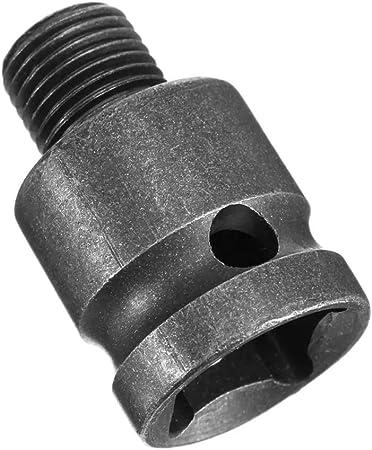 Pignon mandrin adaptateur Perceuses aliments pour Perceuse 5.0-20 mm cône b22 g00550