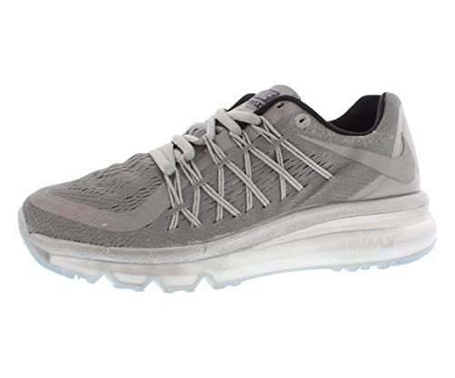 NIKE Women s Air Max 2015 Reflective Running Shoes Authentic 709014-001