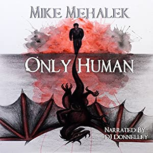 Only Human Audiobook