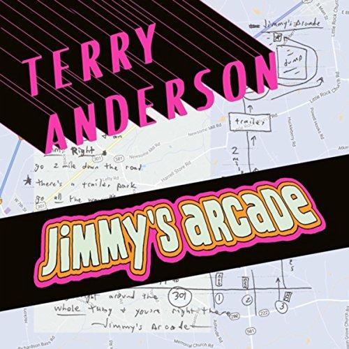 Jimmy's Arcade
