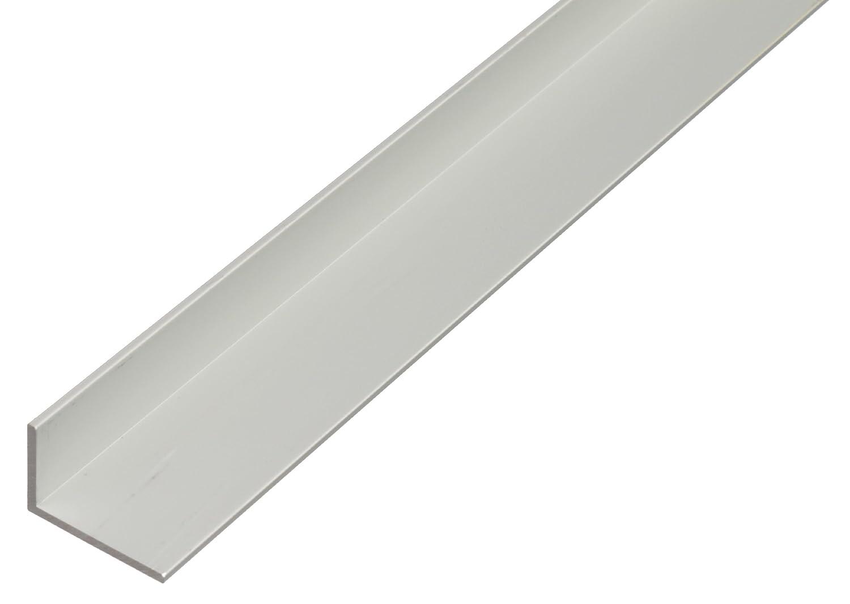 480011 Corner Profile Aluminium