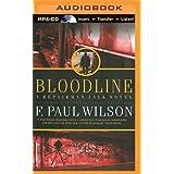Bloodline (Repairman Jack Series)