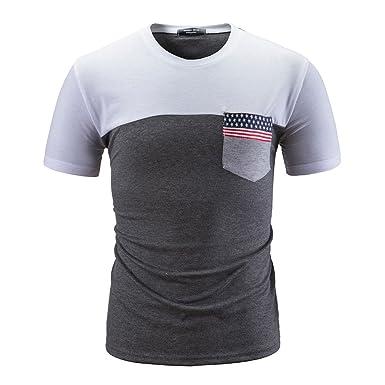 huge selection of 87c8b 3be16 Overdose Maglietta Uomo Manica Corta Estive T-Shirt Tumblr ...