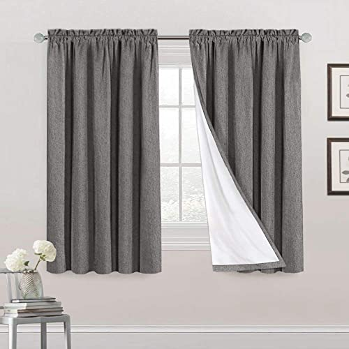 100 Blackout Curtains Contemporary Curtain