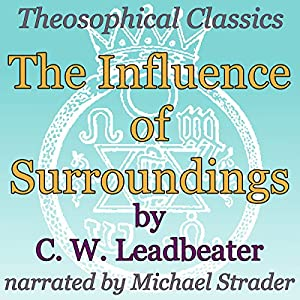 The Influence of Surroundings Audiobook