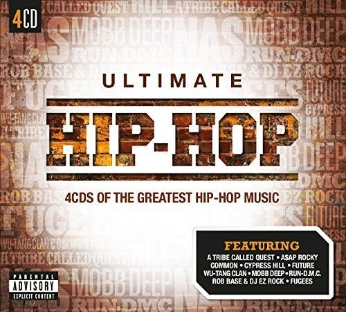 Ultimate Hip-Hop / Various (Hip Hop Collection)