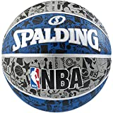 Spalding - Basketball - ballon nba graffiti