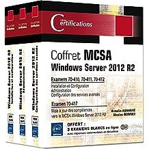 MCSA Windows Server 2012 r2