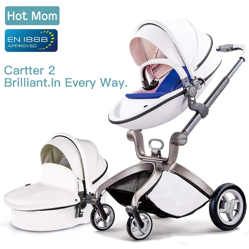 Hot Mom Pushchair