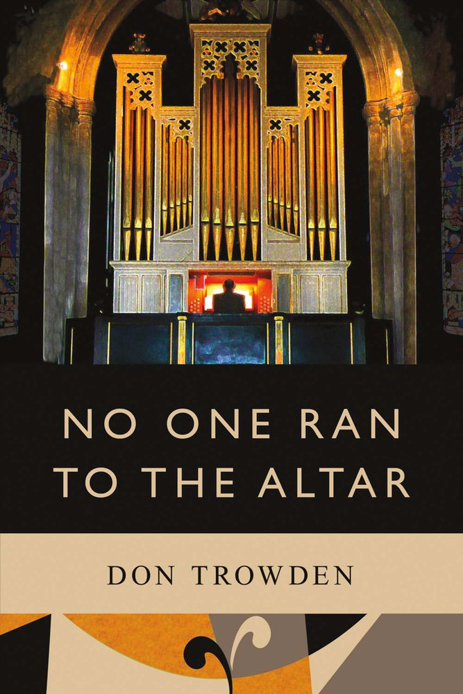 No One Ran to the Altar (Normal Family Trilogy) ebook