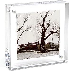 Canetti Original Magnet Frame Square 6x6 inch