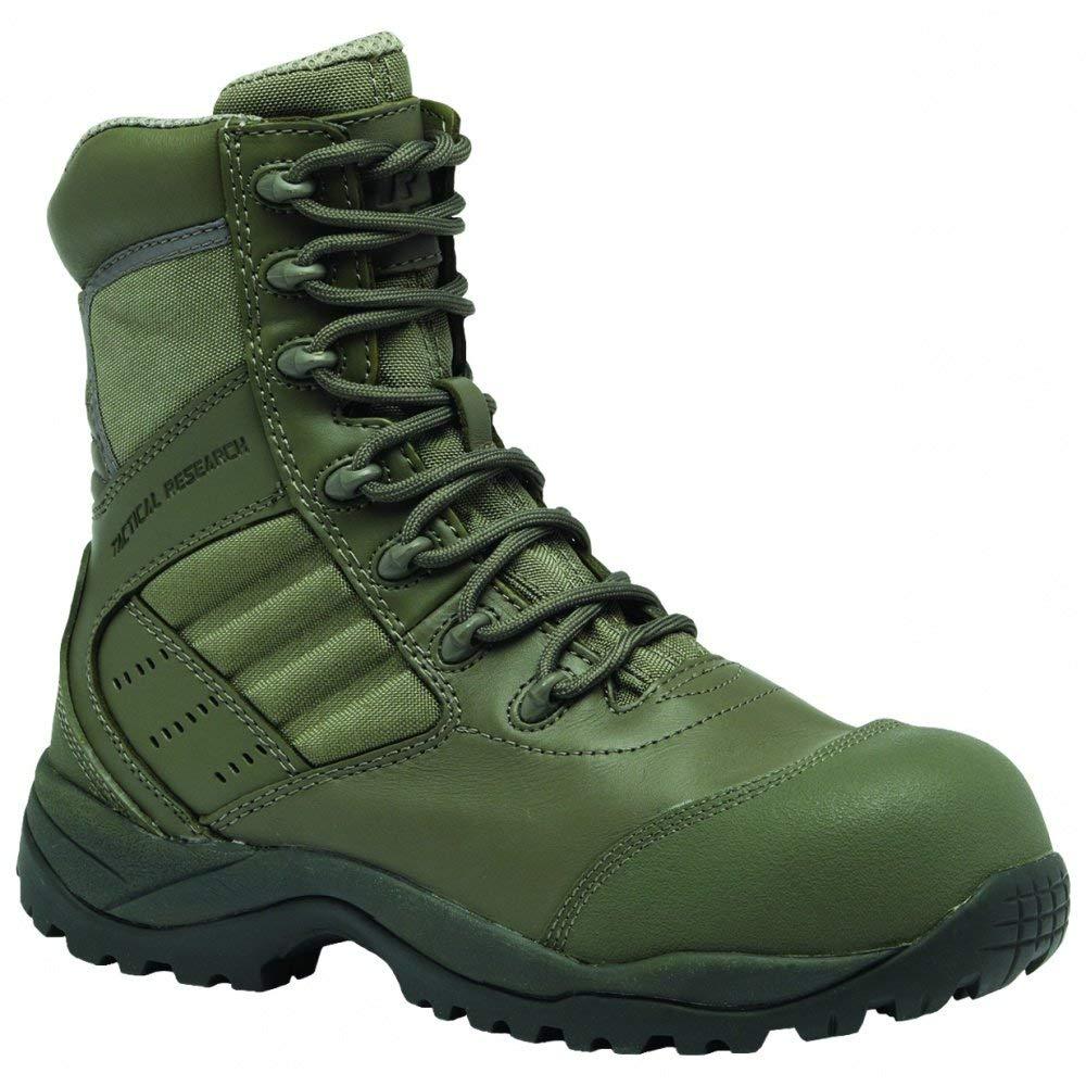24550189b7937 Amazon.com | Belleville Maintainer Sage Green Lighweight Composite Toe  Tactical Boot, 10W | Boots