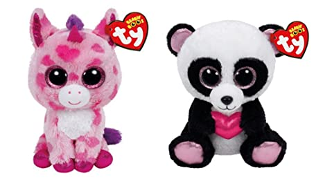 Image Unavailable. Image not available for. Color  Ty Beanie Boo Valentine  6 quot  Sugar Pie   Cutie ... 49745cfa37de