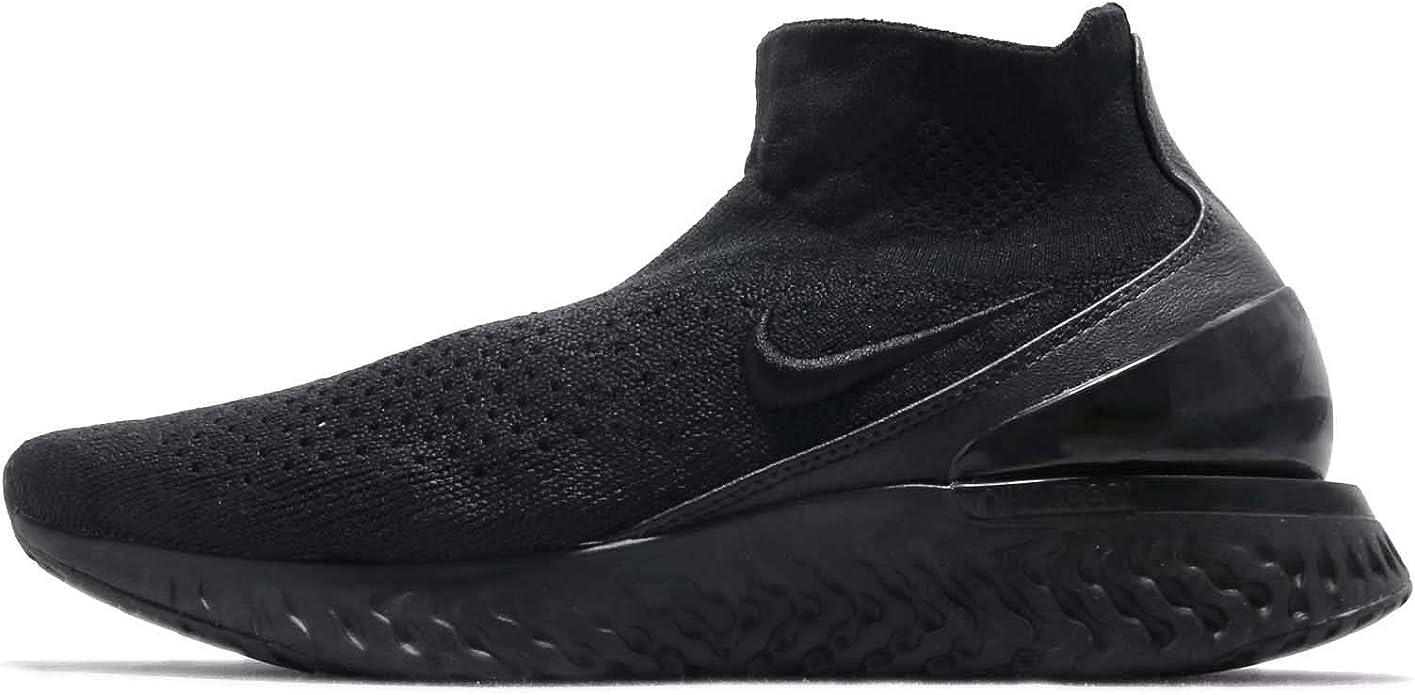 Nike Rise React Flyknit Mens Av5554-003
