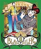 Animation - Kuroshitsuji (Black Butler) Book Of Circus III +Bonus (BD+CD) [Japan LTD BD] ANZX-11345