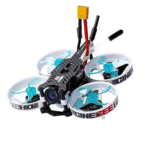QGhead iFlight CineBee 75HD - Drone de Carreras FPV para ...