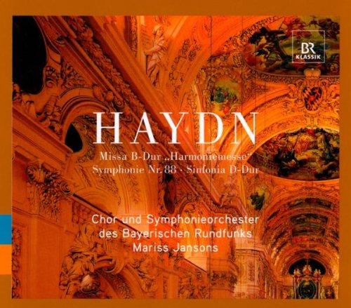 HAYDN / HARTELIUS / SCHMID / ELSNER / SELIG