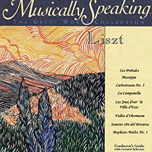Conductor's Guide to Liszt's Les Preludes & More Speech