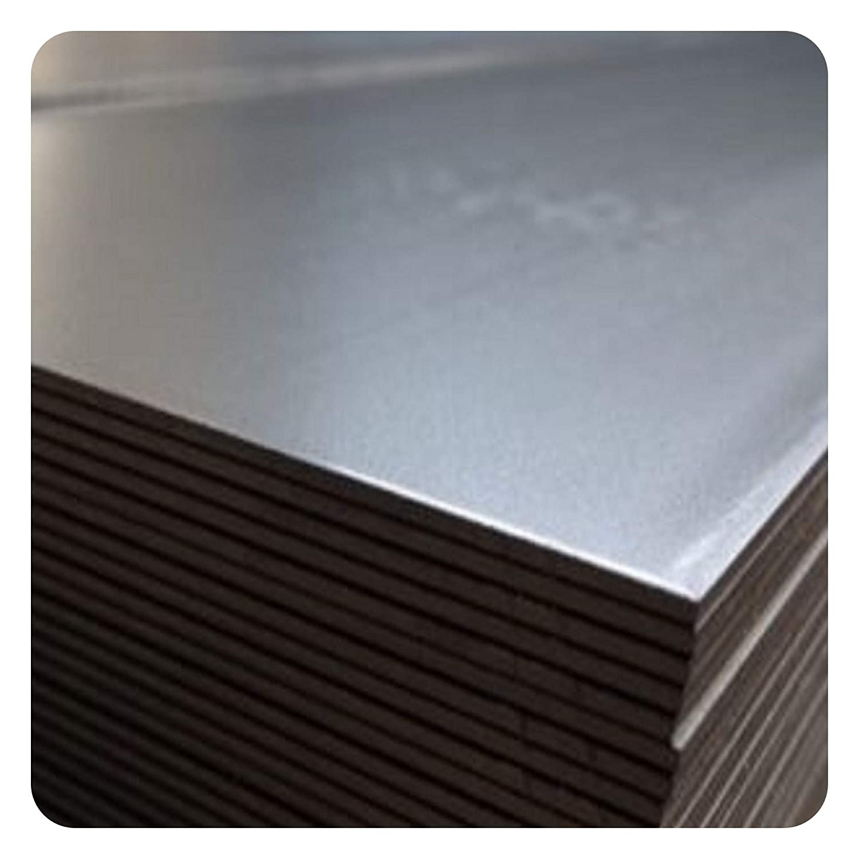 1,5 mm x 200 mm x 1000 mm Chapa de acero Chapa de hierro ...