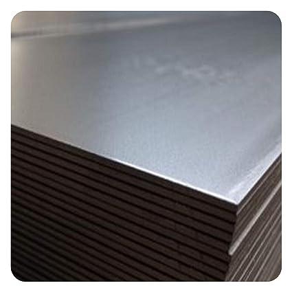 1,5 mm x 200 mm x 1000 mm Chapa de acero Chapa de hierro