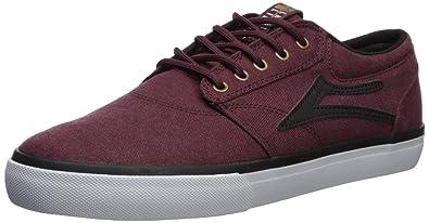7cabf0adf77c Lakai Men s Griffin Skateboarding Shoe  Amazon.co.uk  Shoes   Bags