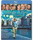 Midnight in Paris / Minuit à Paris (Bilingual)  [Blu-ray] (2011)