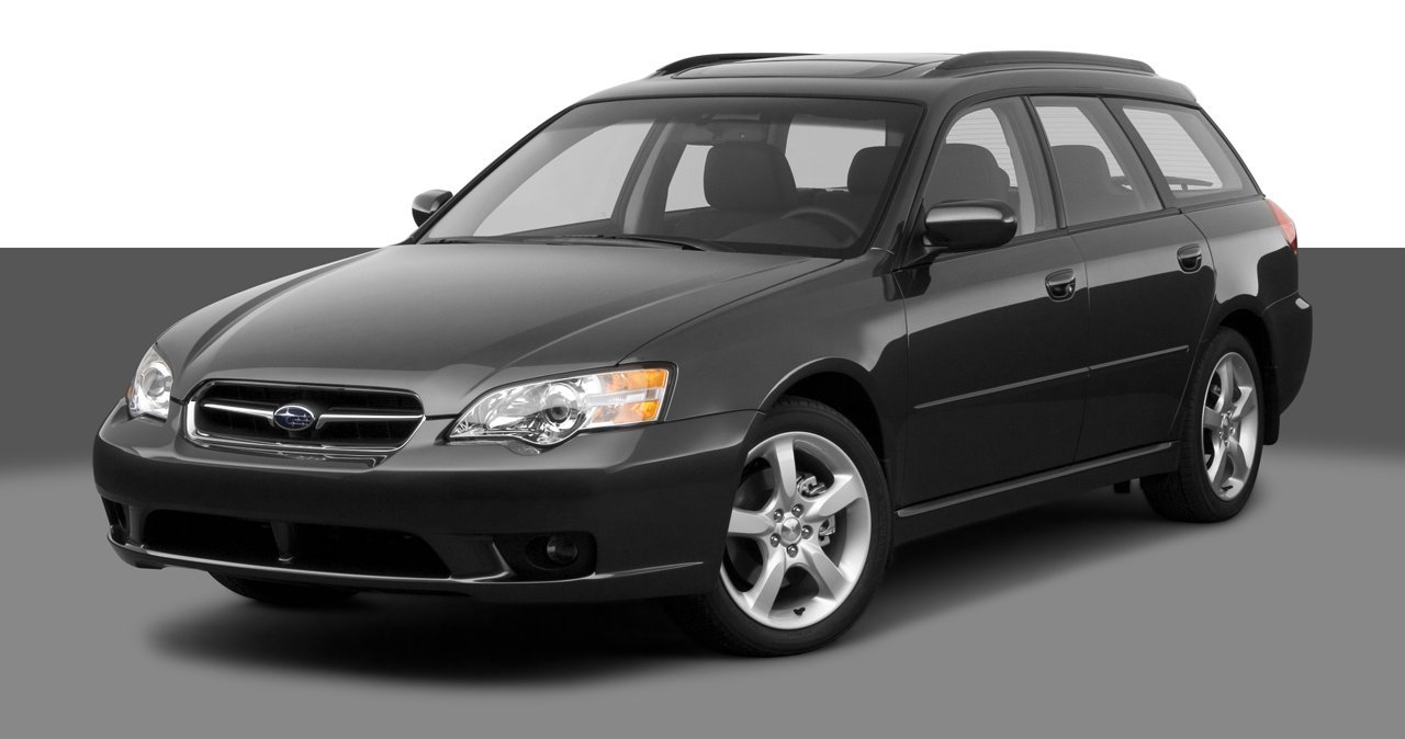 Amazon 2007 subaru outback reviews images and specs vehicles 2007 subaru legacy limited 4 door 4 cylinder automatic transmission vanachro Images
