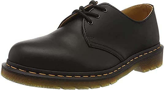 TALLA 36 EU. Dr. Martens 1461, Zapatos de cordones Unisex Adulto