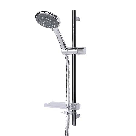 Shower Kits - Triton Kian Slender-8000 Series Mixer Shower Kit ...