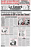 Le Canard Enchaine: more info