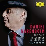Complete Solo Piano Recordings on Deutsche Grammophon (39 CD Set)