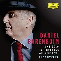 Daniel Barenboim Complete Solo Recordings On Deutsche Grammophon, Westminster And Philips