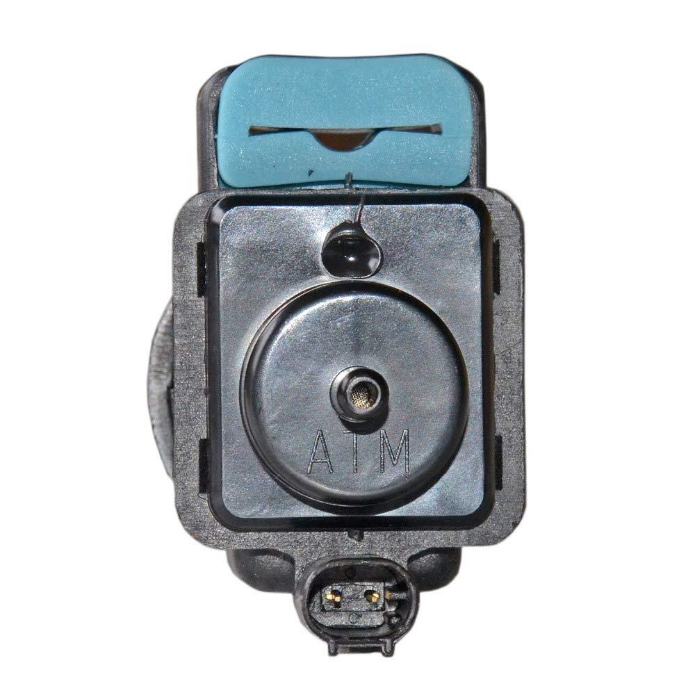 CUHAWUDBA Vanne de Convertisseur de Pression de Vide pour Mercedes W202 S202 W210 S210 W220 W163 W461 W463 0005450527 A0005450527