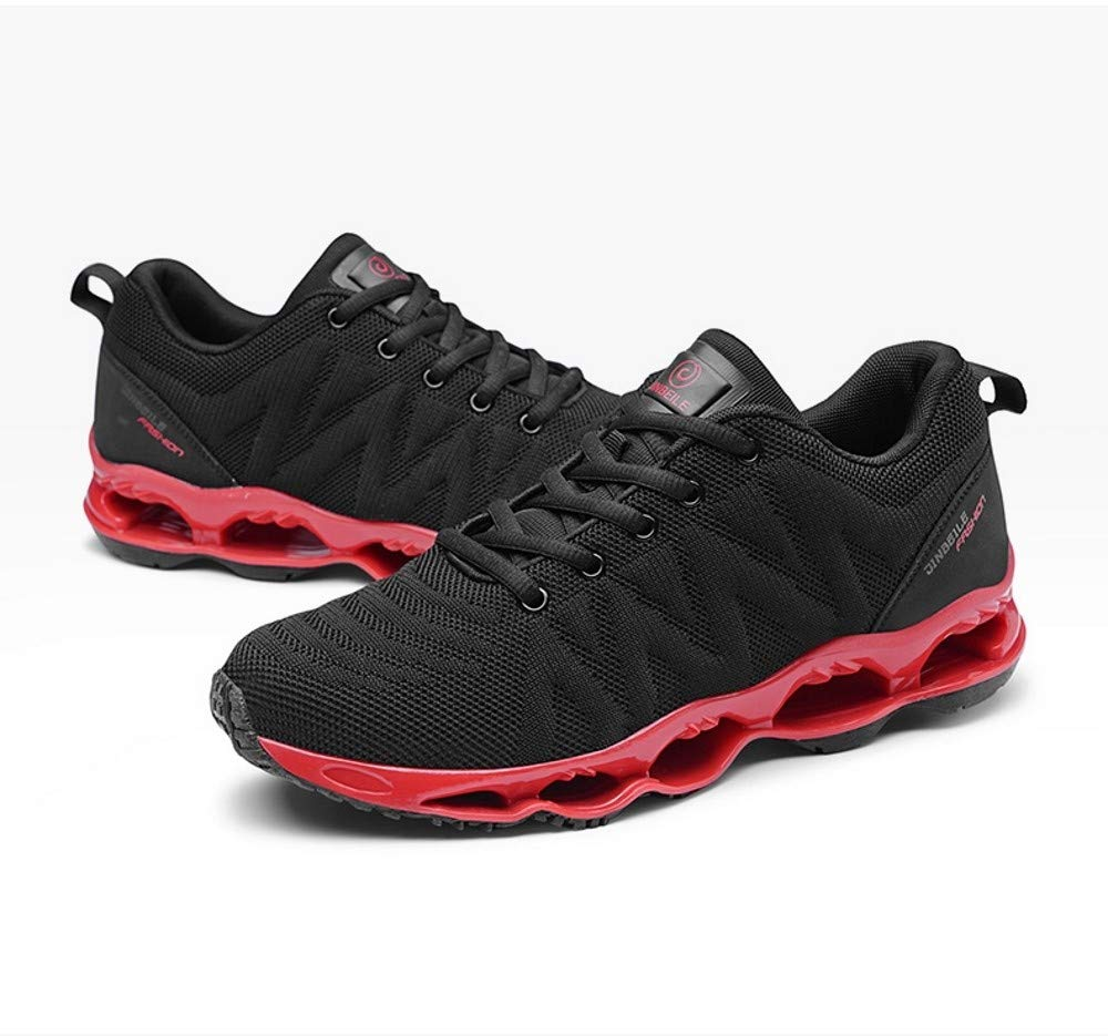 low priced 387b2 fa85d OPQZ Running Zapatos Hombre Zapatos Otoño and Invierno Sports Sports Sports  Zapatos Running Zapatos Casual Trend Running Zapatos Invierno Zapatos,A,43  ...