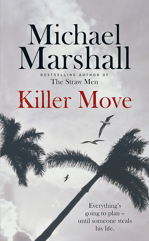 Read Online Killer Move pdf