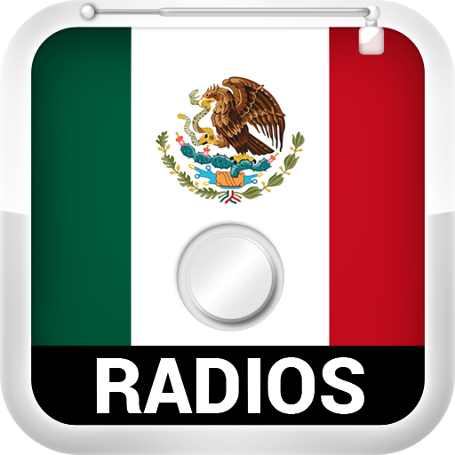 'A Mexico Radios Online: Free Internet Stations with The Best News, Sports and Music (Best Internet News Radio)