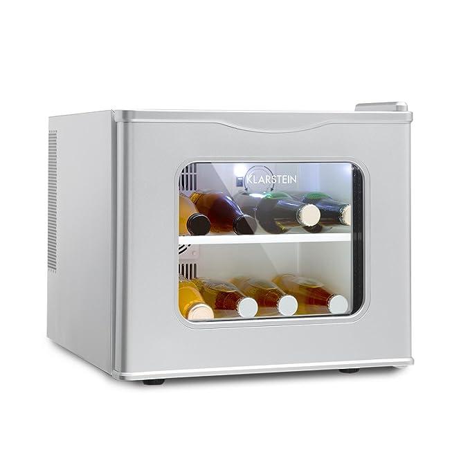 6 opinioni per Klarstein Winehouse • Minibar • Mini frigo 17 Litri • Frigorifero per Bevande •