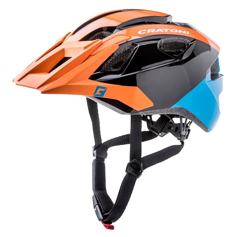 Cratoni Allride SondeROTition Mountainbikehelm Fahrradhelme All Mountain Helm