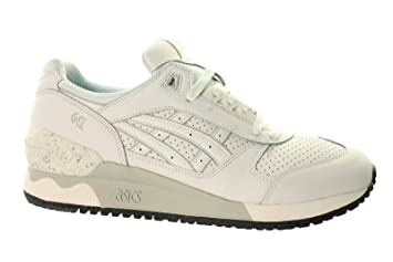 b2afc2fe4b02 ASICS Gel Respector H5w4l-0101~Mens Trainers UK 6