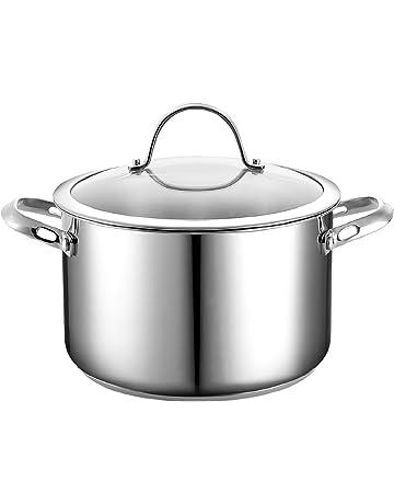 Amazon.com: Dutch Ovens: Home & Kitchen