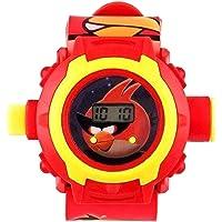 TRUVENDOR ENTERPRISES ™ Digital 24 Images Projector Watch for Kids, Diwali Gift, Birthday Return Gift (Color May Vary)
