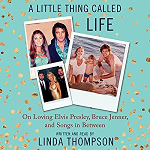 A Little Thing Called Life Audiobook